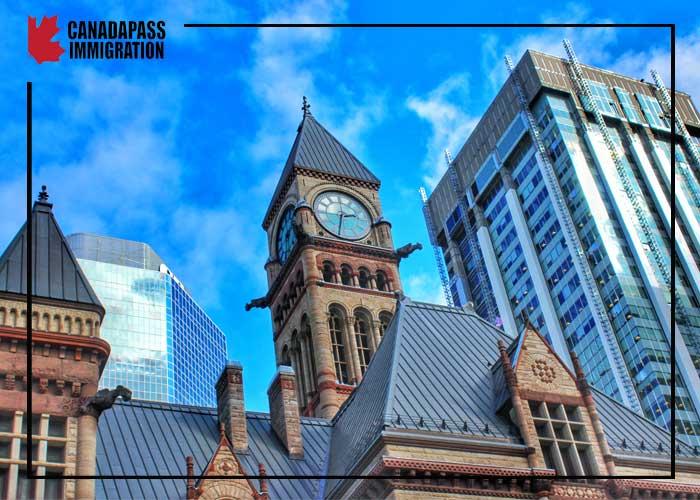 شرکت مهاجرتی کاناداپاس - مهاجرت به کانادا - مهاجرت به کانادا از طریق کارآفرینی