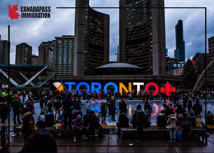شرکت مهاجرتی کاناداپاس - مهاجرت به کانادا - مهاجرت به کانادا با روش معرفی استارت آپ