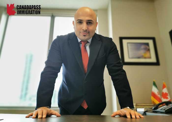 کاناداپاس - وکیل مهاجرت کانادا در تورنتو - بهترین وکیل مهاجرت به کانادا