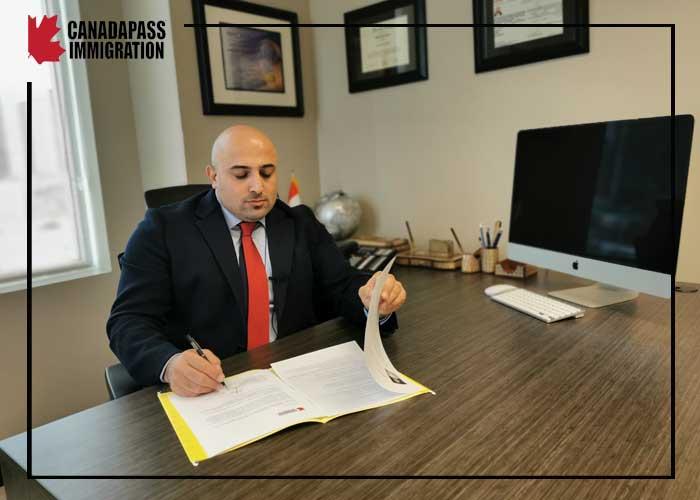 کاناداپاس - بهترین وکیل مهاجرت به کانادا - مزایای بهترین وکیل مهاجرت به کانادا