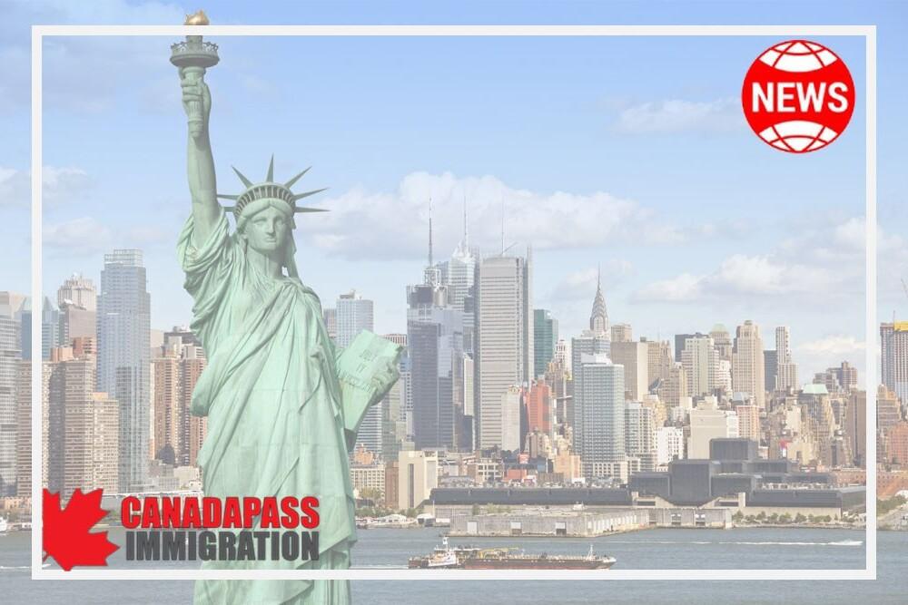 اقتصاد ایالات متحده به دلیل ممنوعیت مهاجرت ترامپ 100 میلیارد دلار ضرر کرد