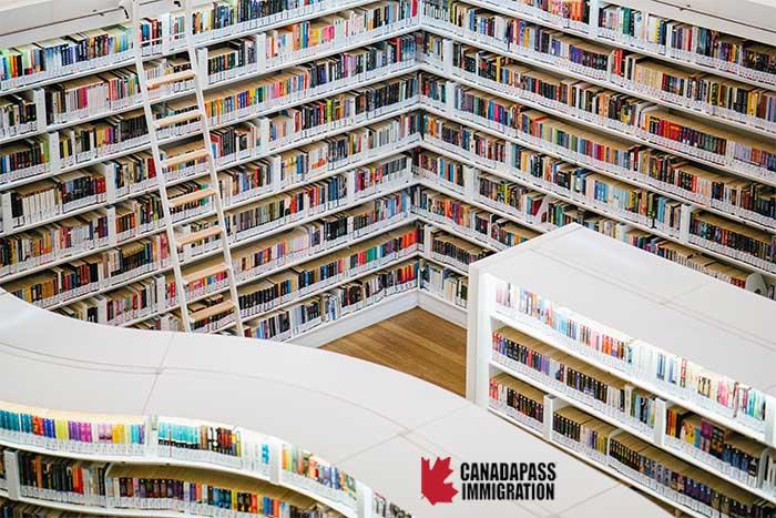 نحوه اخذ پذیرش تحصیلی کانادا