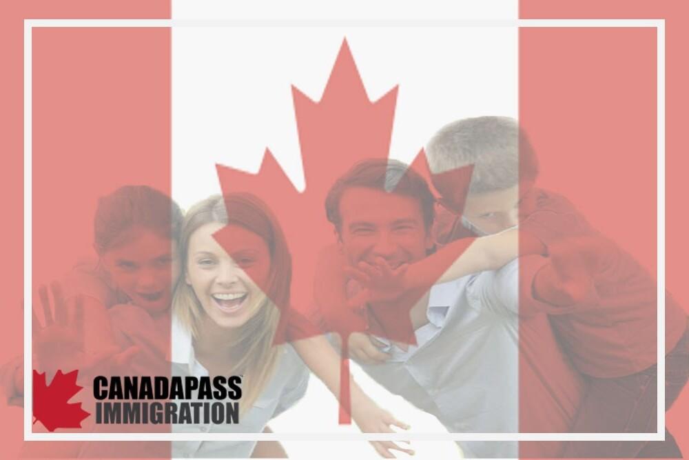 اخذ ویزای همراه جهت تحصیل در کانادا