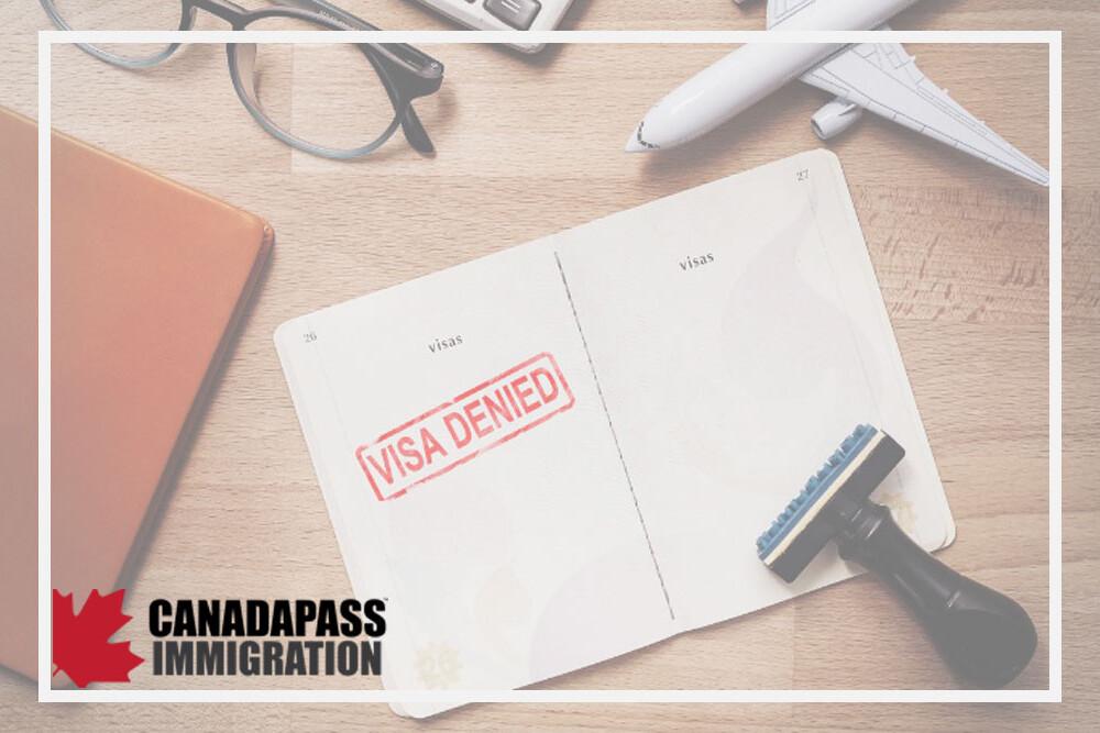5 دلیل اصلی که موجب ریجکت شدن ویزای کانادا می شود