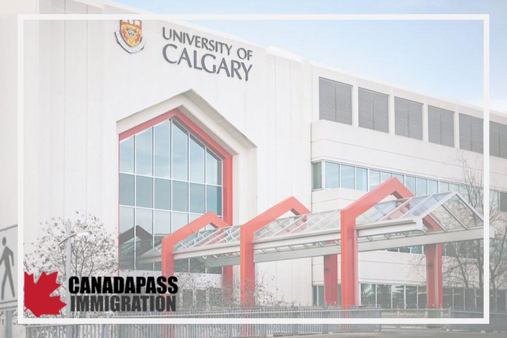 معرفی دانشگاه کلگری (University of Calgary)