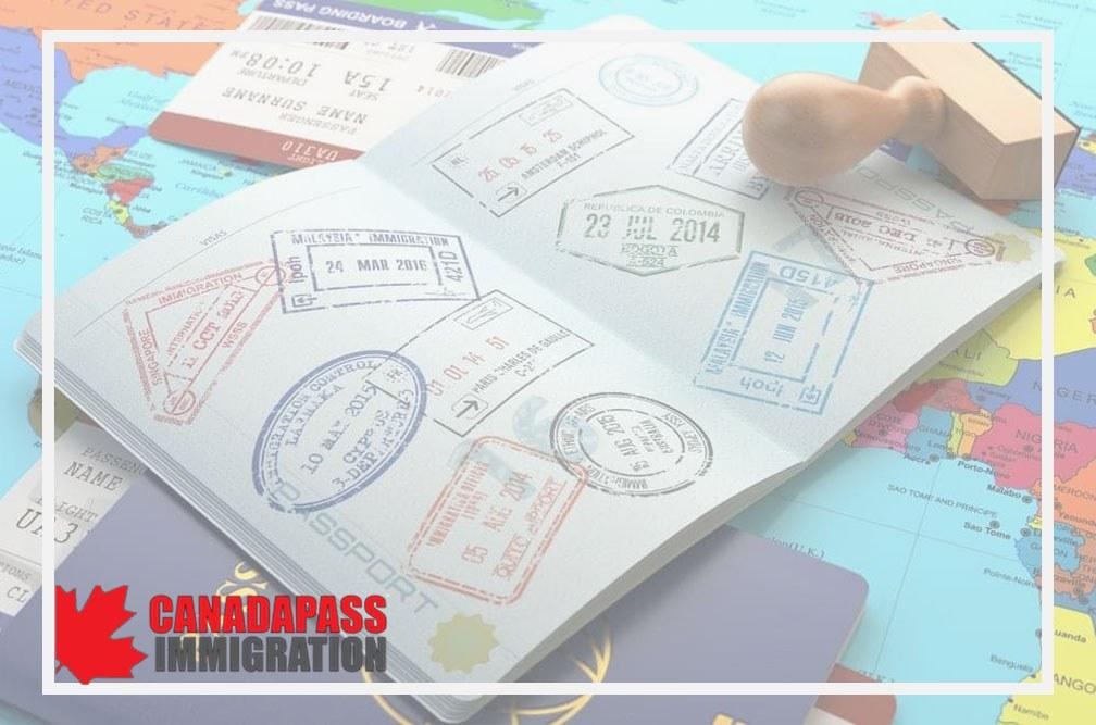 اهمیت تراول هیستوری در اخذ ویزای کانادا