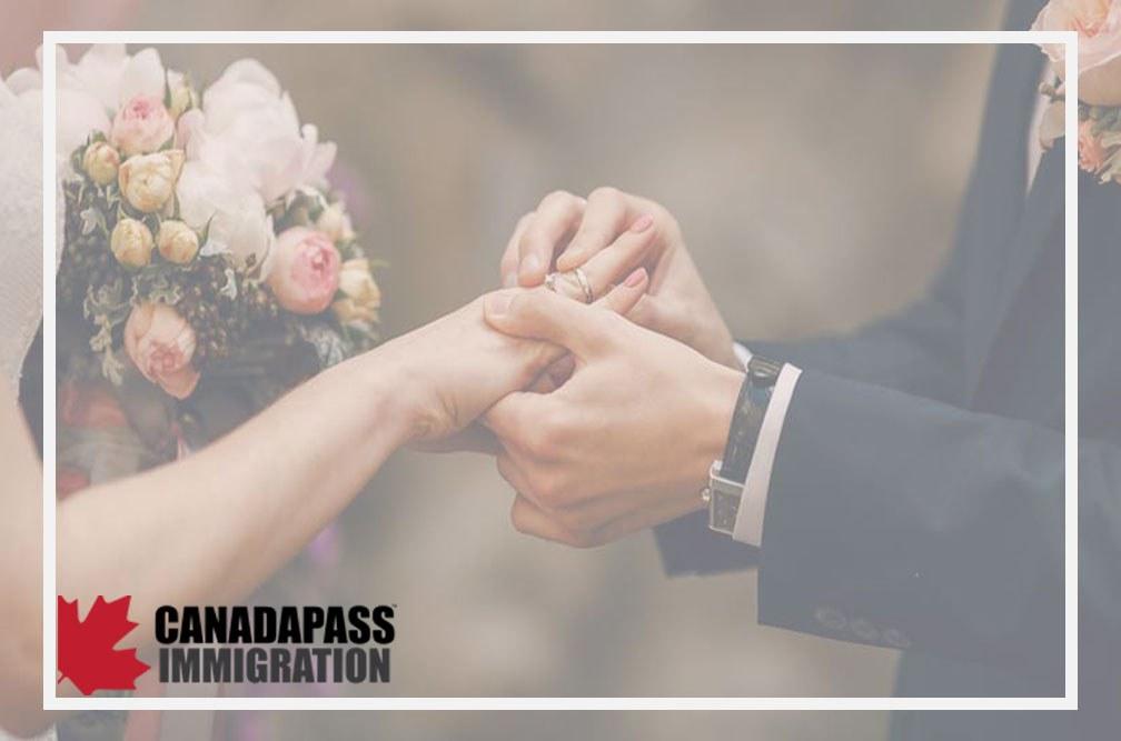 قوانین و شرایط دریافت اقامت کانادا از طریق ازدواج