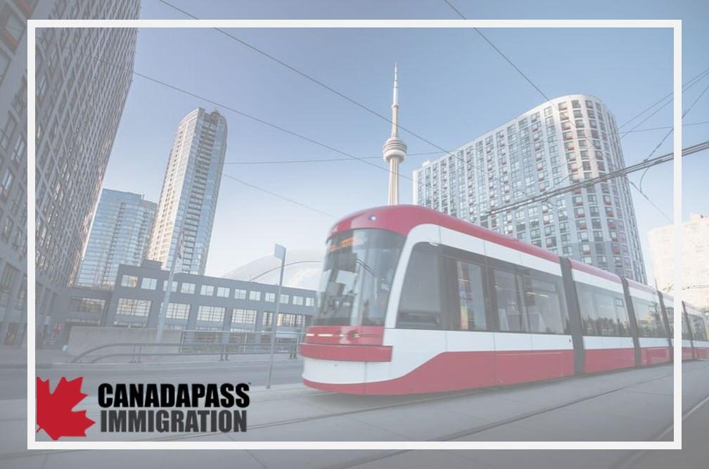 همه چیز درباره حمل و نقل عمومی در کانادا