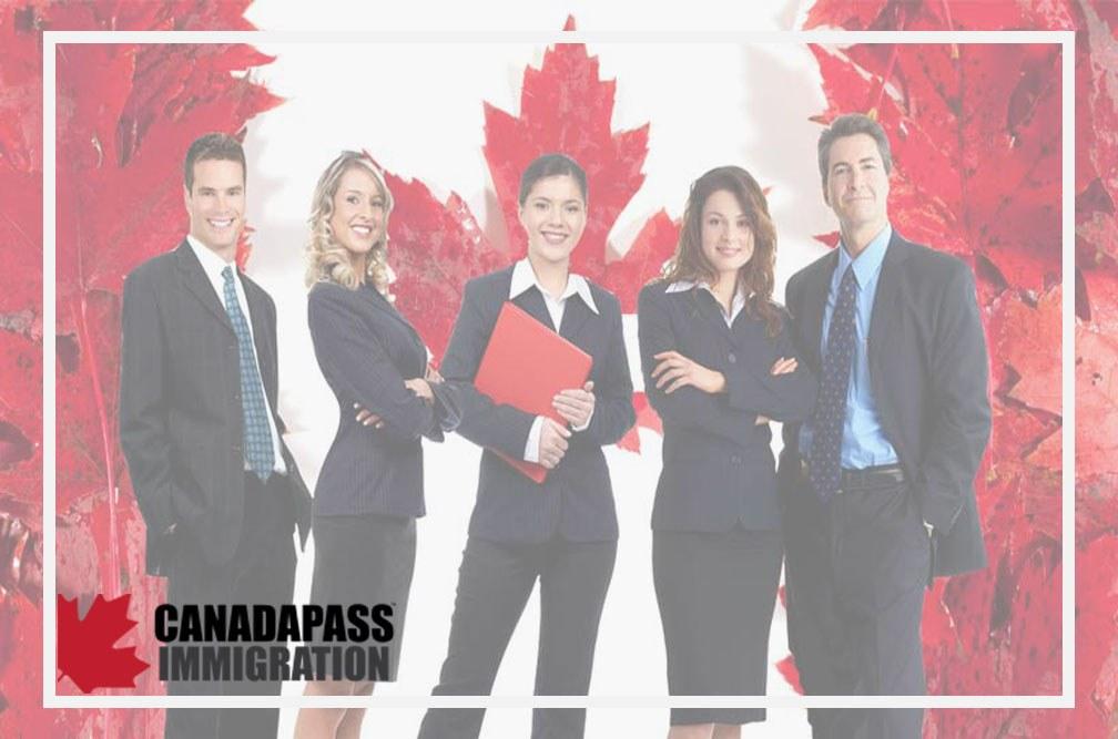 چه استان هایی در کانادا از طریق اسکیل ورکر مهاجر می پذیرند؟