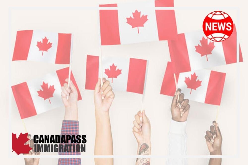 دعوت کانادا از 27،332 داوطلب مهاجرت اکسپرس انتری در یک قرعه کشی