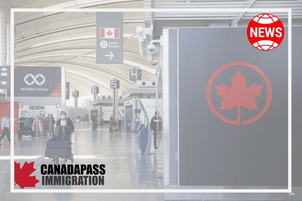 محدودیت های جدید کانادا برای مسافران