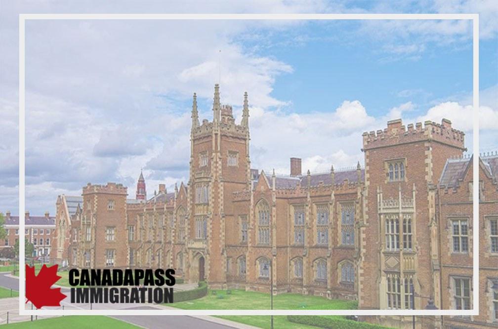معرفی دانشگاه کوئینز (queen's university)