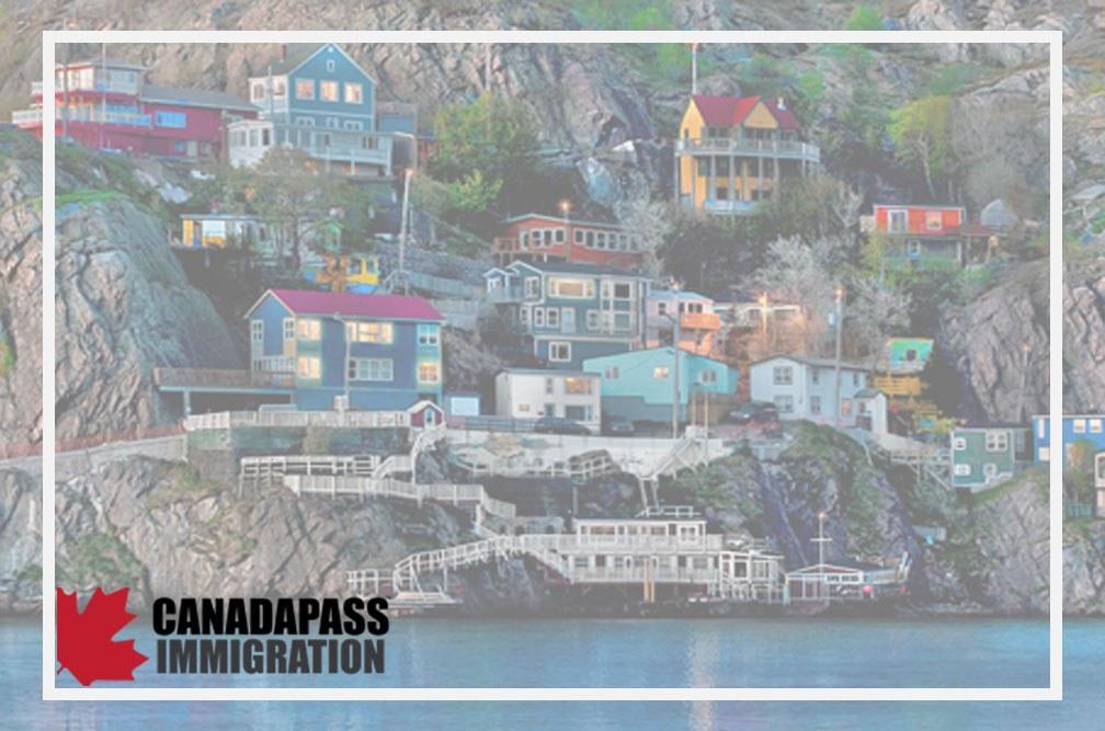 همه چیز درباره استان نیوفاندلند و لابرادور کانادا