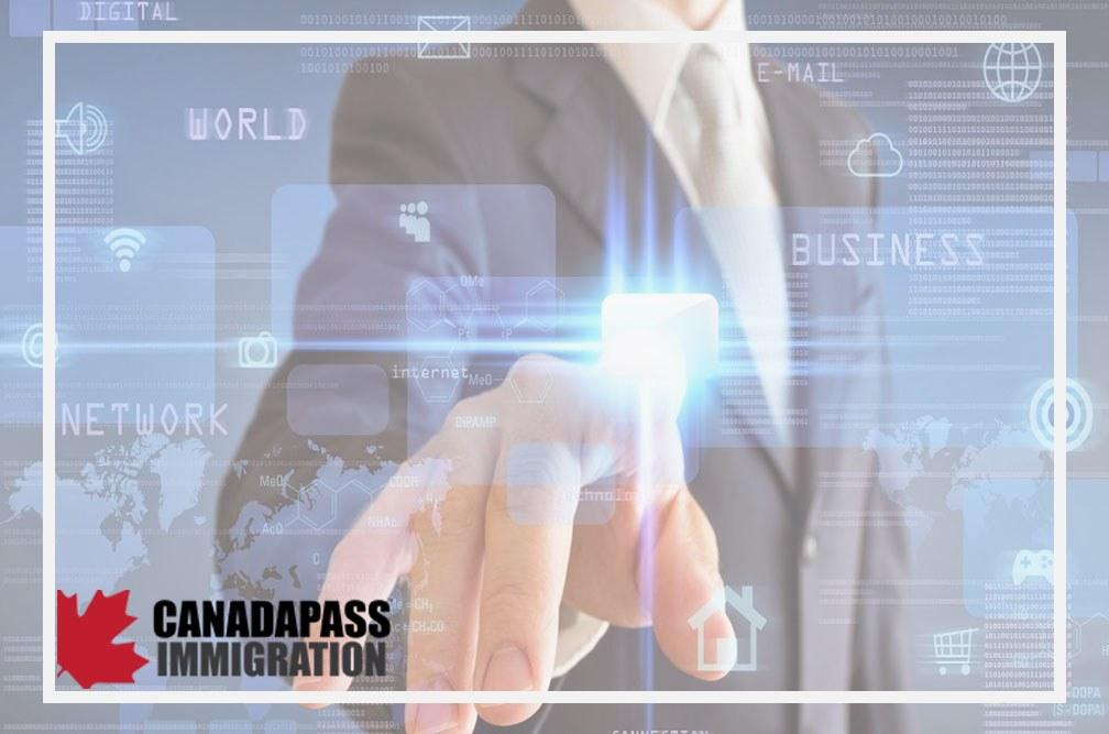 اقامت دائم کانادا از طریق نیروی متخصص حوزه IT