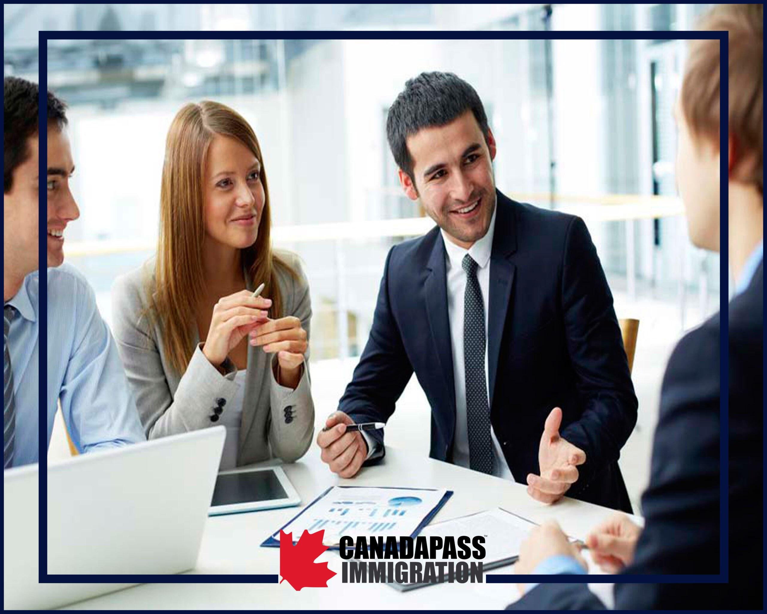 ثبت شرکت و راه اندازی بیزینس در کانادا