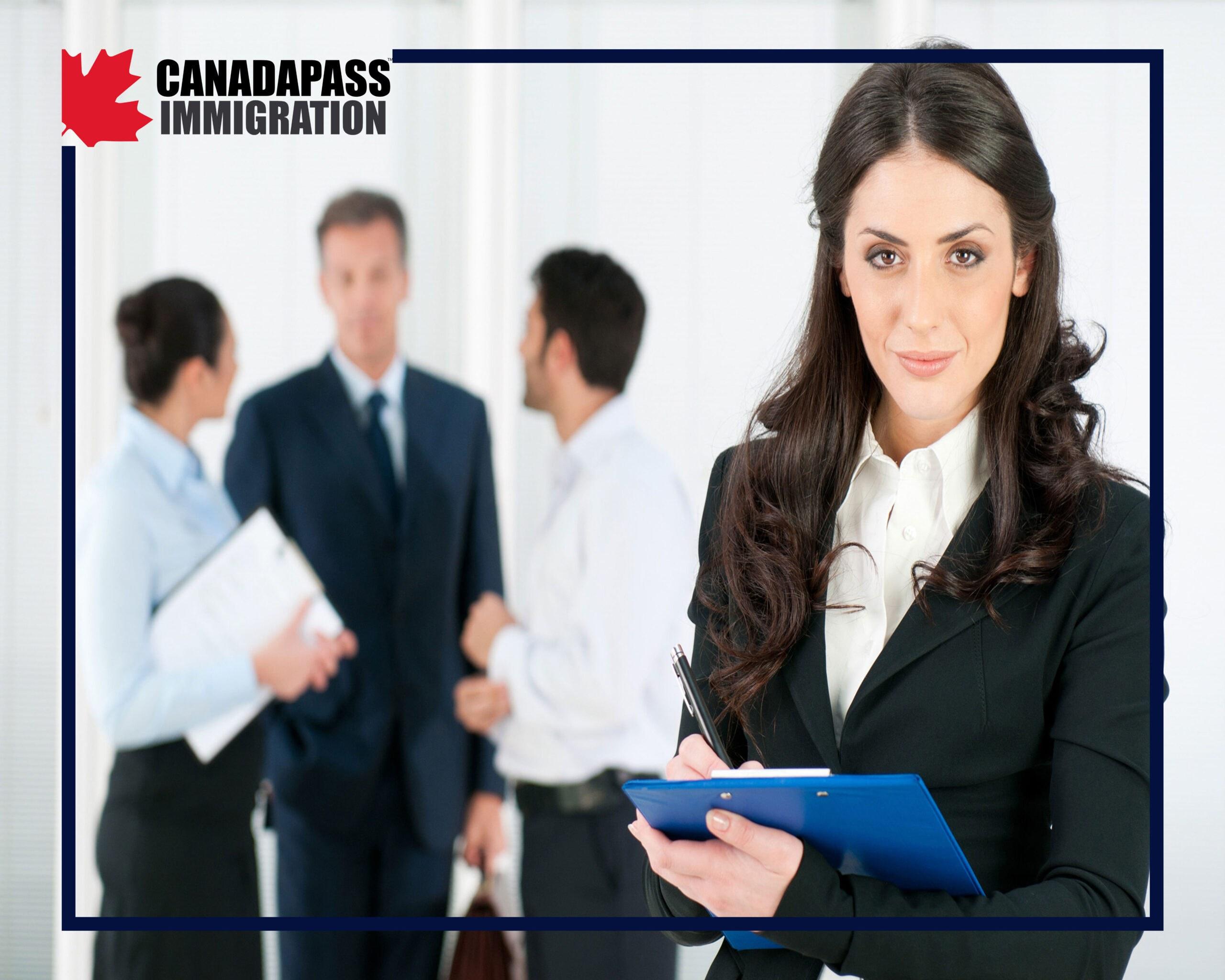 ثبت شرکت و راه اندازی یا خرید بیزینس در کانادا