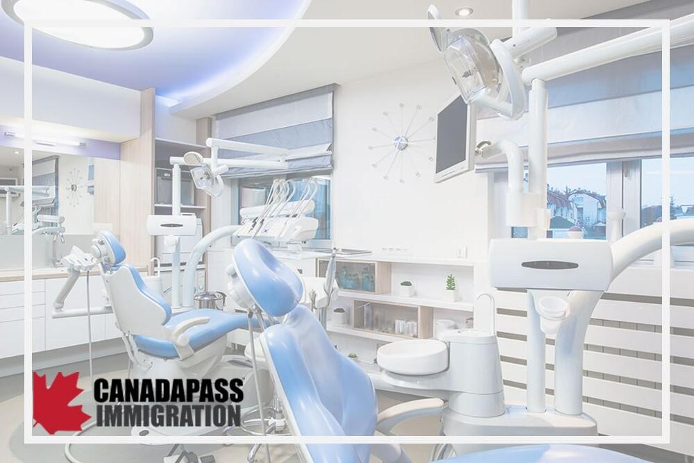 تاسیس و راه اندازی درمانگاه در کانادا