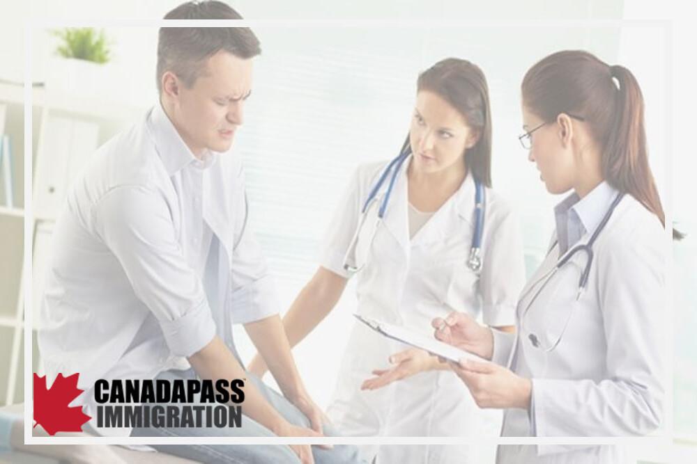 مهاجرت به کانادا به عنوان فیزیوتراپ