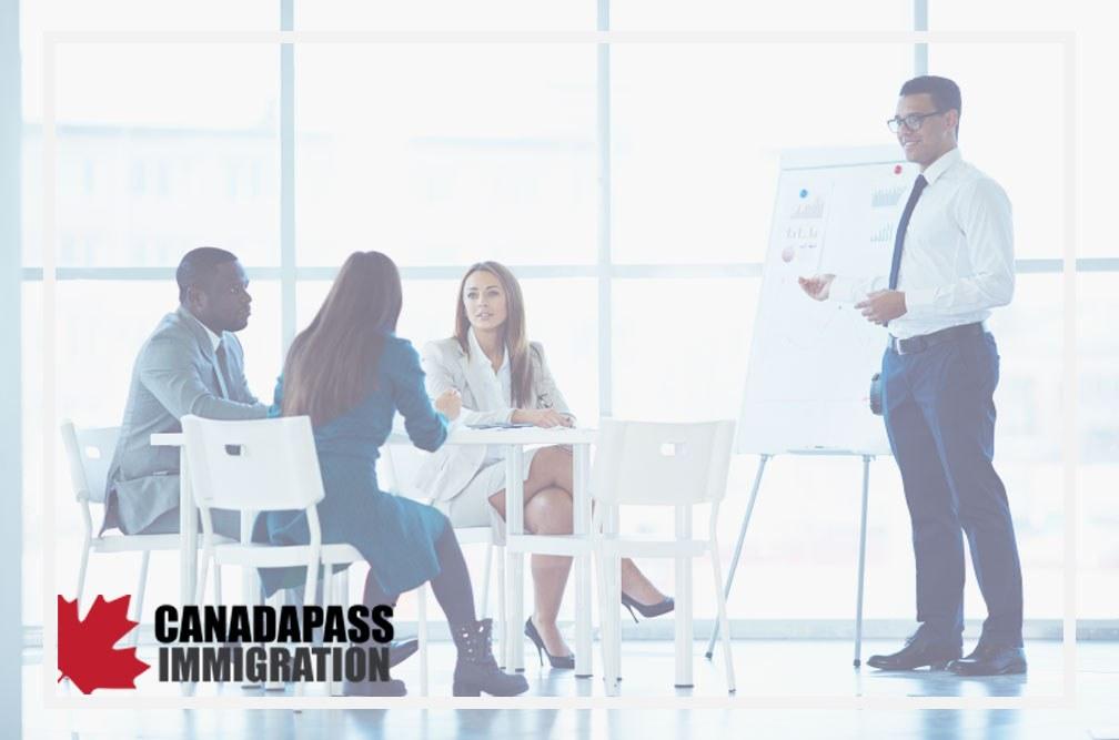 مهاجرت مدیران بازرگانی به کانادا