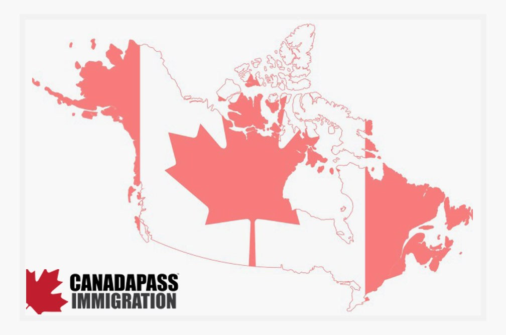 مناطق جغرافیایی کانادا