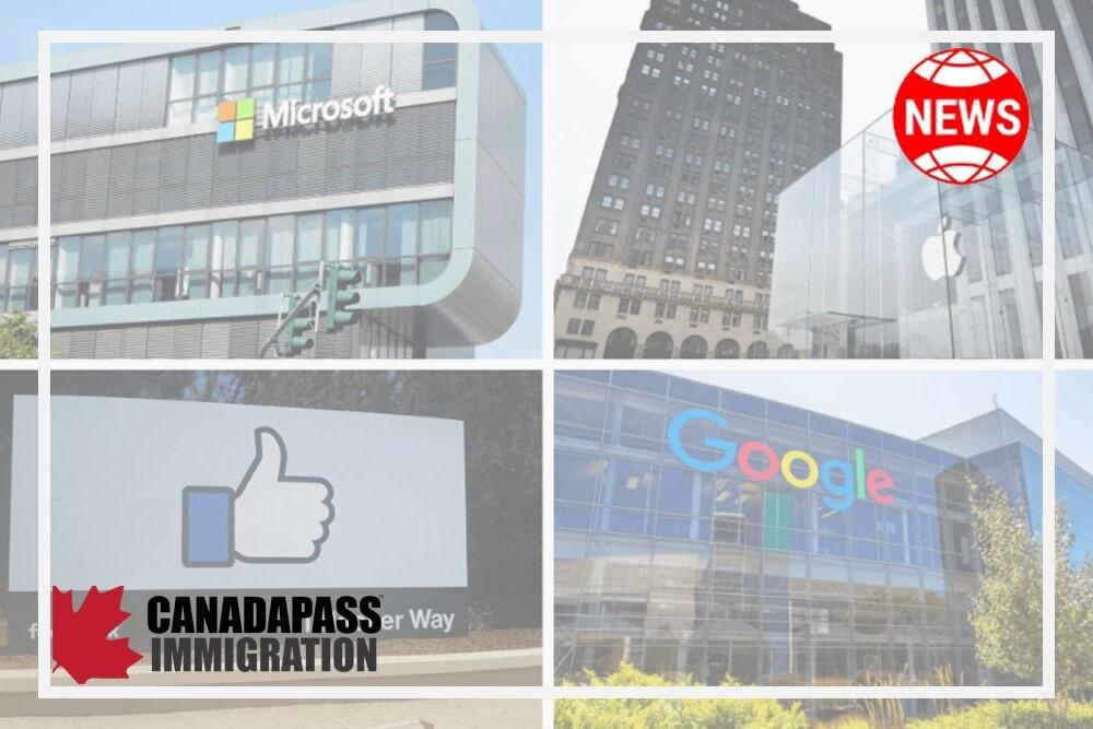 رشد شرکت های فعال در حوزه فناوری در کانادا