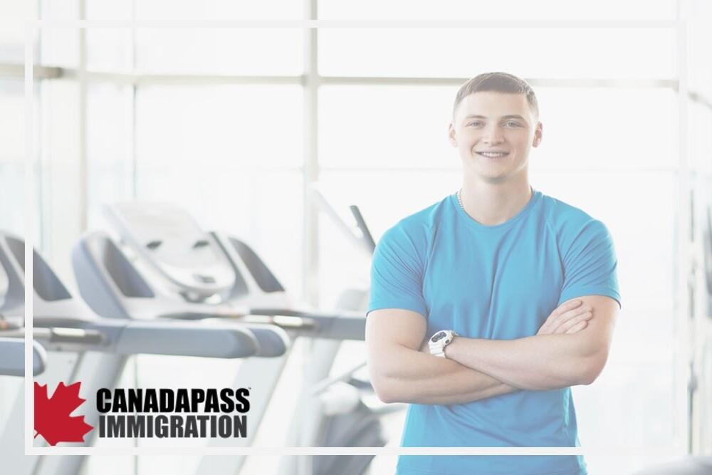 مهاجرت به کانادا به عنوان مربی ورزش